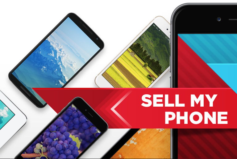 Sell My Phone